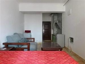 中海国际公寓精装套一全套家电1900
