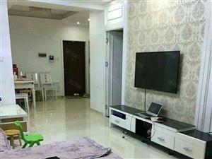 全新精装修,温馨二居室,住家舒服