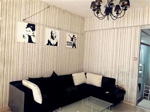 沃尔玛艾美(悦华城市广场)温馨装修美美的家适合美美的你