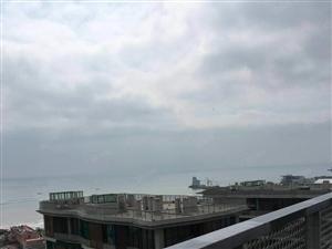东方时尚,海景房,层高4.7,南向88平136万,可做复式