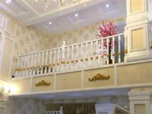 金色碧海别墅带60平米花园带车库出售
