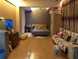 永安房产金色云天火车站旁精装公寓拎包即住