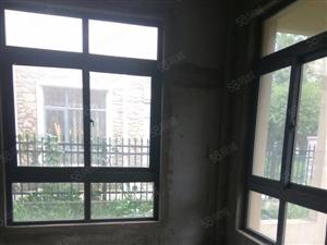 碧桂园二期双拼别墅,256平四室两厅,大花园