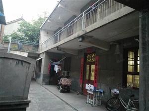 二街大五间小六间独院出售