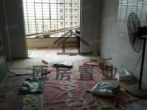 上峰景城新装修2房格局电梯高层家电齐全1000元