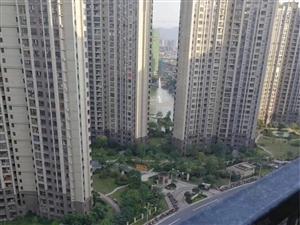 富力城一期高层三加一户型138平方毛坯115万