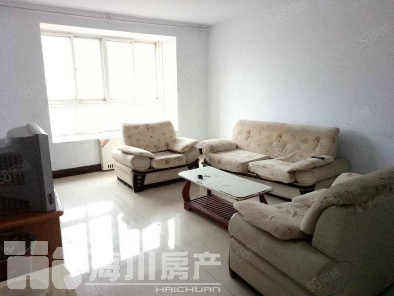 河洛路清华园、品质社区精装大三室+超高性价比随时看房