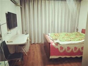 。公寓盛世家和园,精装对外出租,家具家电齐全,出路方便
