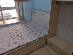 城西灏景尊城1室0厅30平米精装修面议