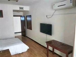 单身公寓,新装修,拎包入住