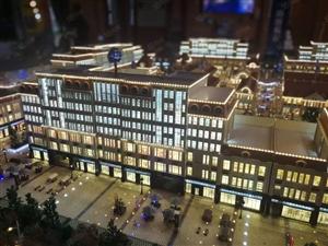 泰豪国际广场公寓楼五星全能公寓不限购不限贷