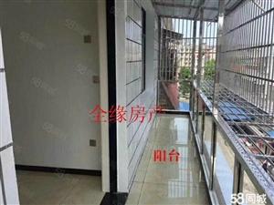 CBD锦城天下附近三室全新精装修带全透明大阳台
