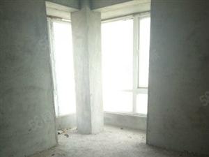 新区凯旋明都2室2厅2卫毛坯电楼房