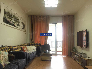 金桥仁湖花园精装三房看江景户型房子有证可按揭