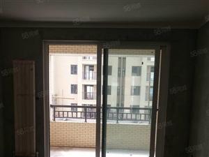 郑报润园106平一梯两户双阳台学校旁近地铁公园随时看房