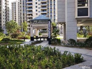 溪东花园两房出售,高楼层好视野,园区配幼儿园!