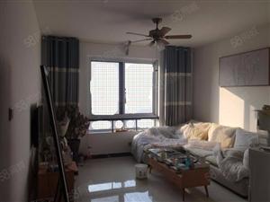 冠亚星城隆鑫苑北邻金色兰庭2室90平中装可贷款