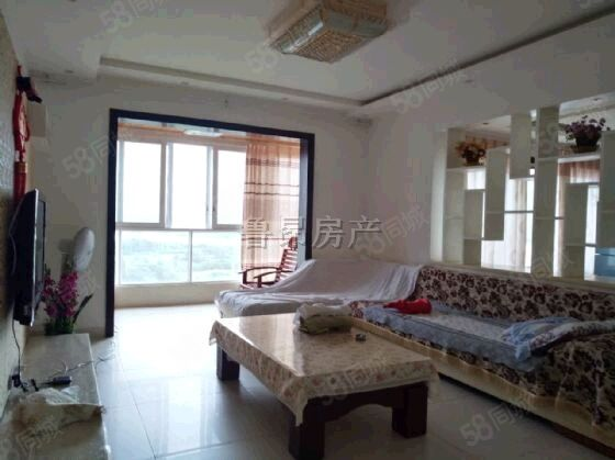 急售凯丽滨江3房面积131平方精装修单价低拎包入住机会难得
