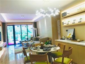 珠光御景是梅州唯一温泉之家