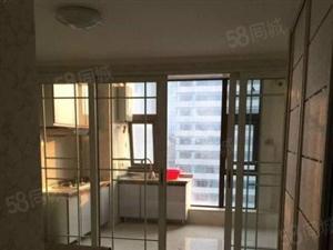 金融城旁紫薇曼哈顿45平米公寓精装