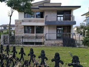 长泰漂流旁发现之旅天印园独栋三层别墅实景实价出售