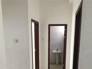海经院宿舍新公寓2房1厅精装修空房出租可配家具家电