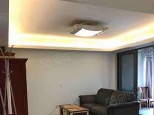 金鼎湾国际2室2厅1卫91平米整租豪华装