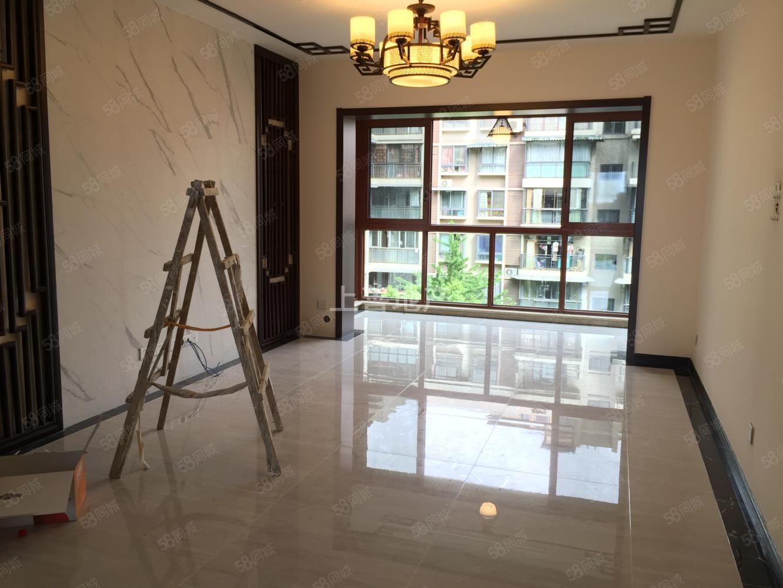 上善精装3室1厅1卫+中庭位置+小区环境好+出行方便