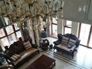 温哥华山庄独栋别墅,豪华装修,业主诚心出售
