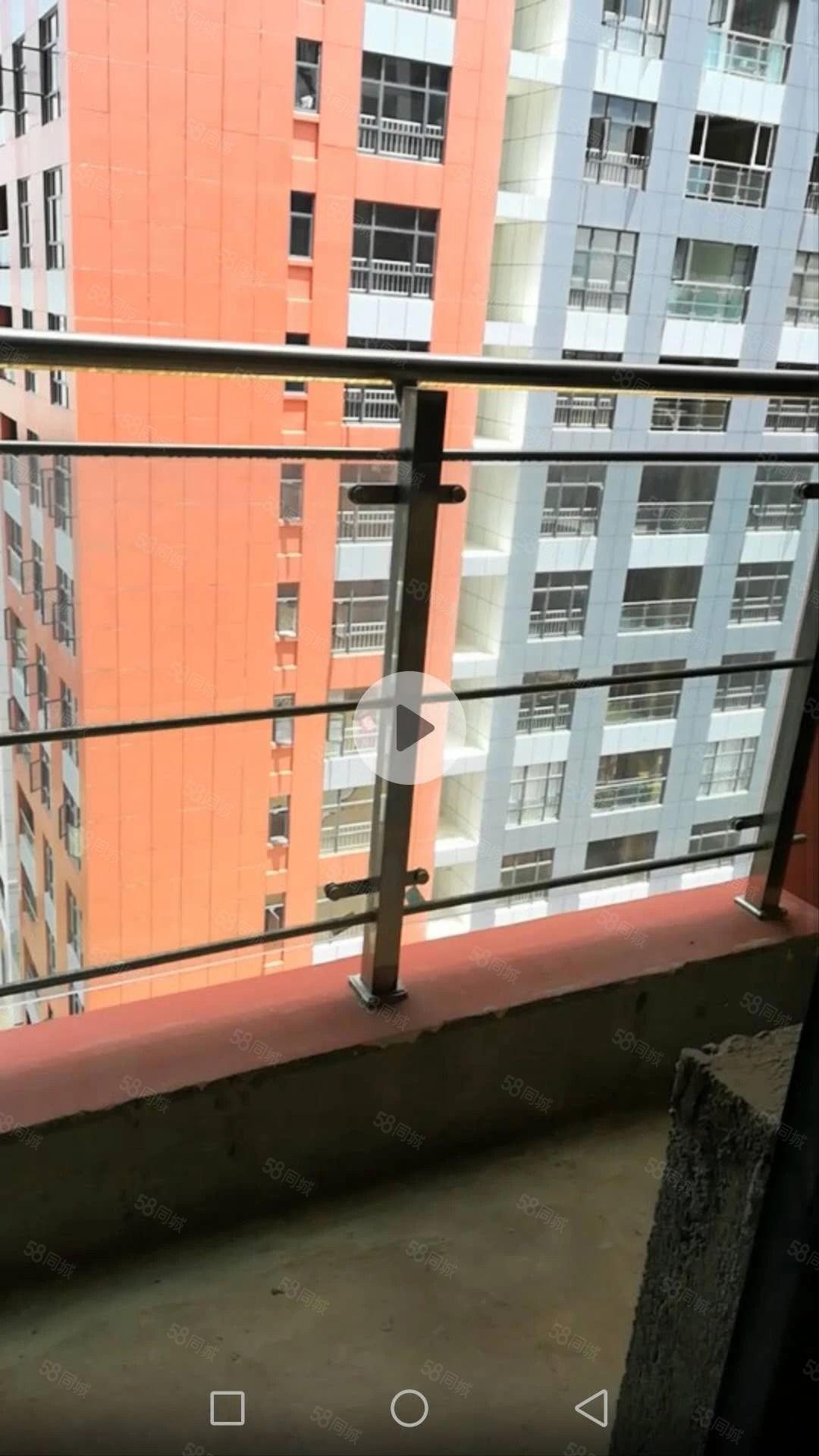 椒莲广场旁生活便利学区房新装修未入住带上家具就可
