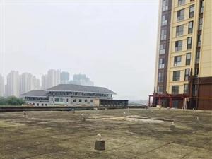 滨江中交国际三室两厅送超大露台南北通透好房出售