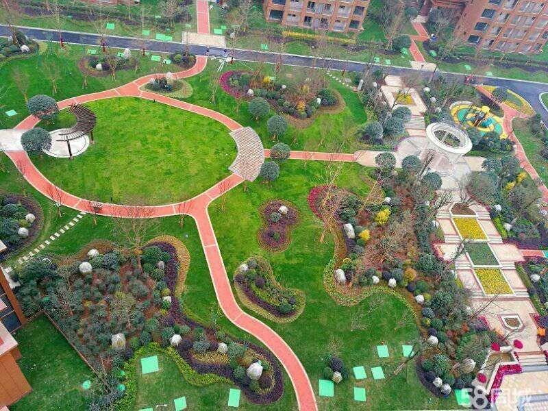 仁湖花园八期明年交房可转按揭