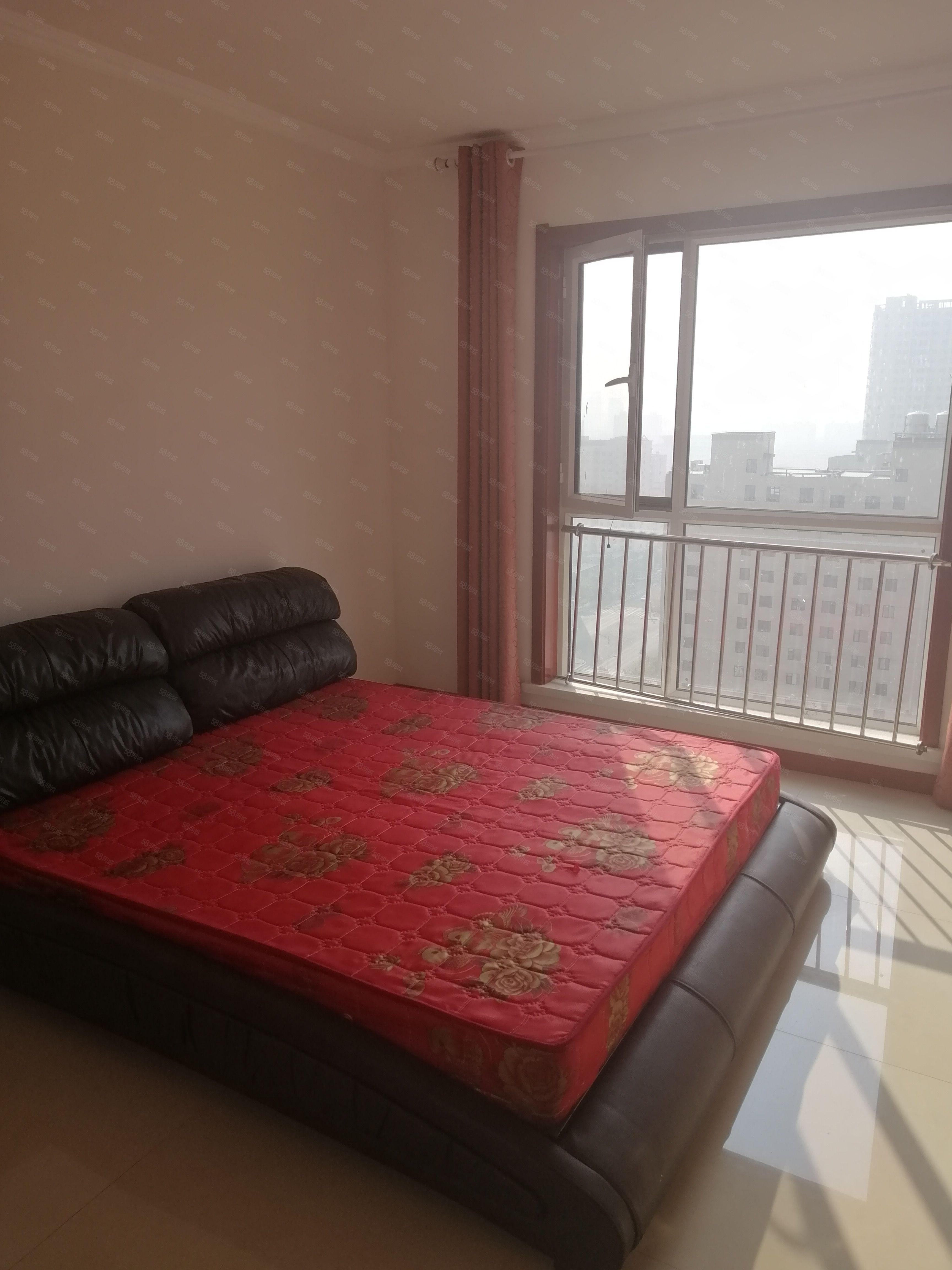 闲置出租开莱社区高层现房,生活设施全,欢迎看房