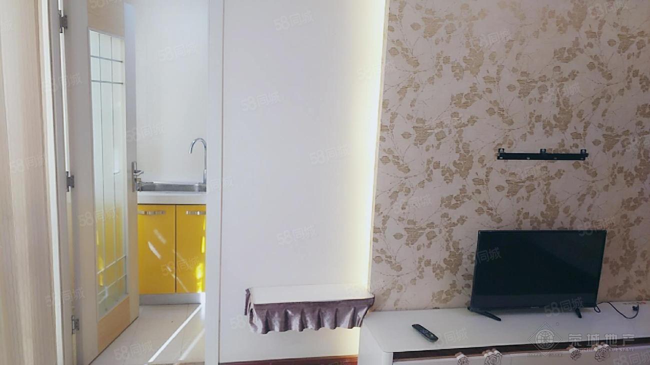 玉溪一中对面精装单身公寓带家具澳门金沙平台