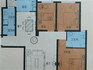 均价3900买亿合家园大3房可按揭可公积金电梯好楼层