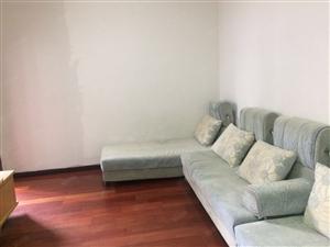 酒城花园1300元2室2厅1卫中装,正规好房型出租