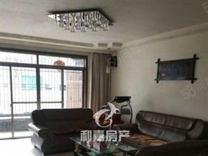 元宏花苑城南小学蕉城中学划片163平中装4房2卫120万