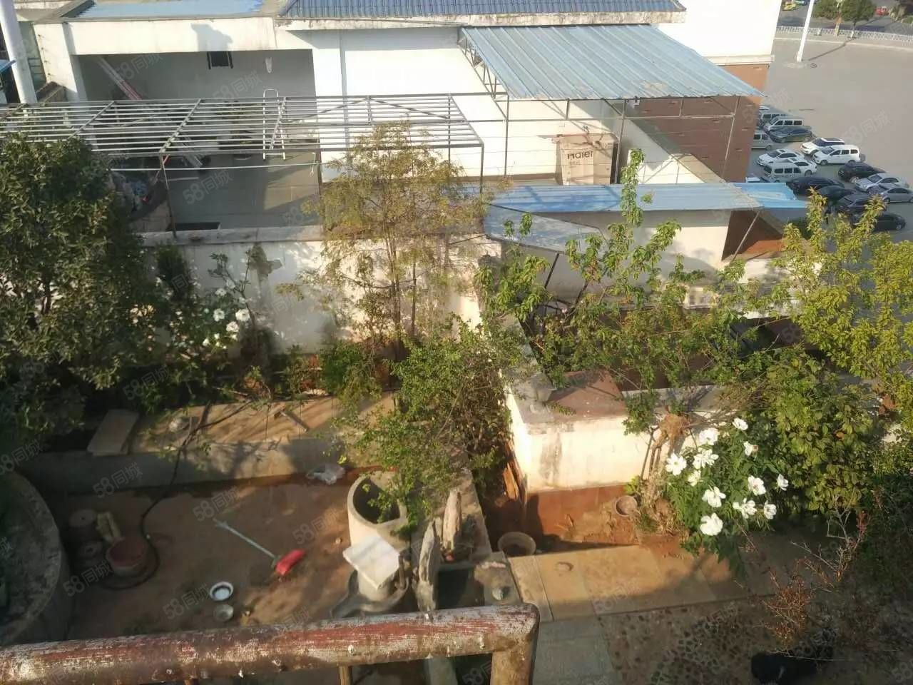 秀水康城经典复式楼带楼顶花园130平米带车位南北通透
