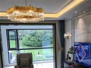 南三环大学路康桥康城双精装住宅12800一平89平三室