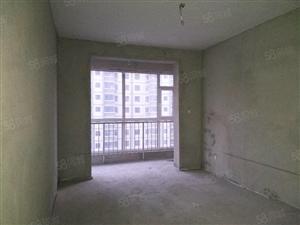 出售开莱小区毛坯164平米四室两厅性价比高