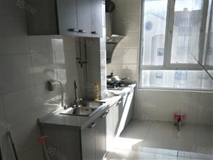 首创花溪48平一室一厅一厨一卫家电家具齐全拎包入住