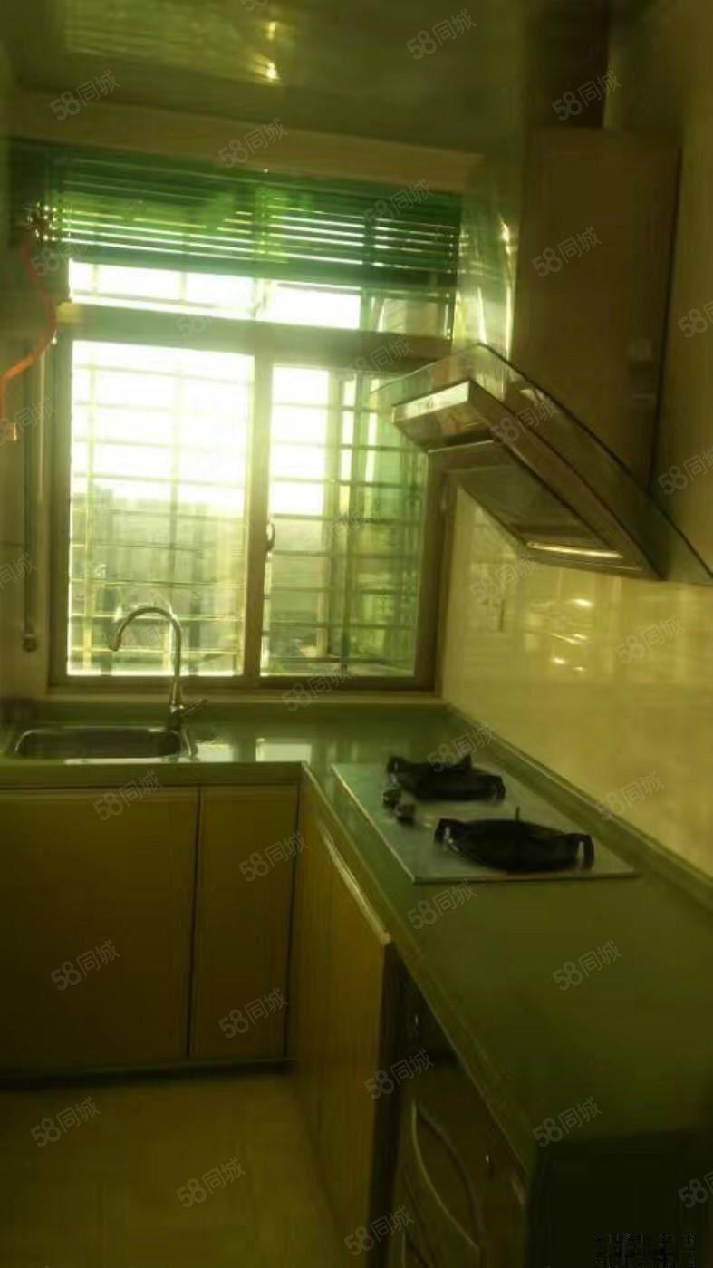 方兴翠苑家私电器齐全2000/月拎包入住配套成熟