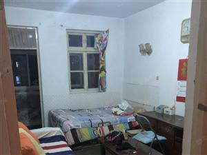 水清沟纺机宿舍通透2室家具家电齐全已开暖气随时住