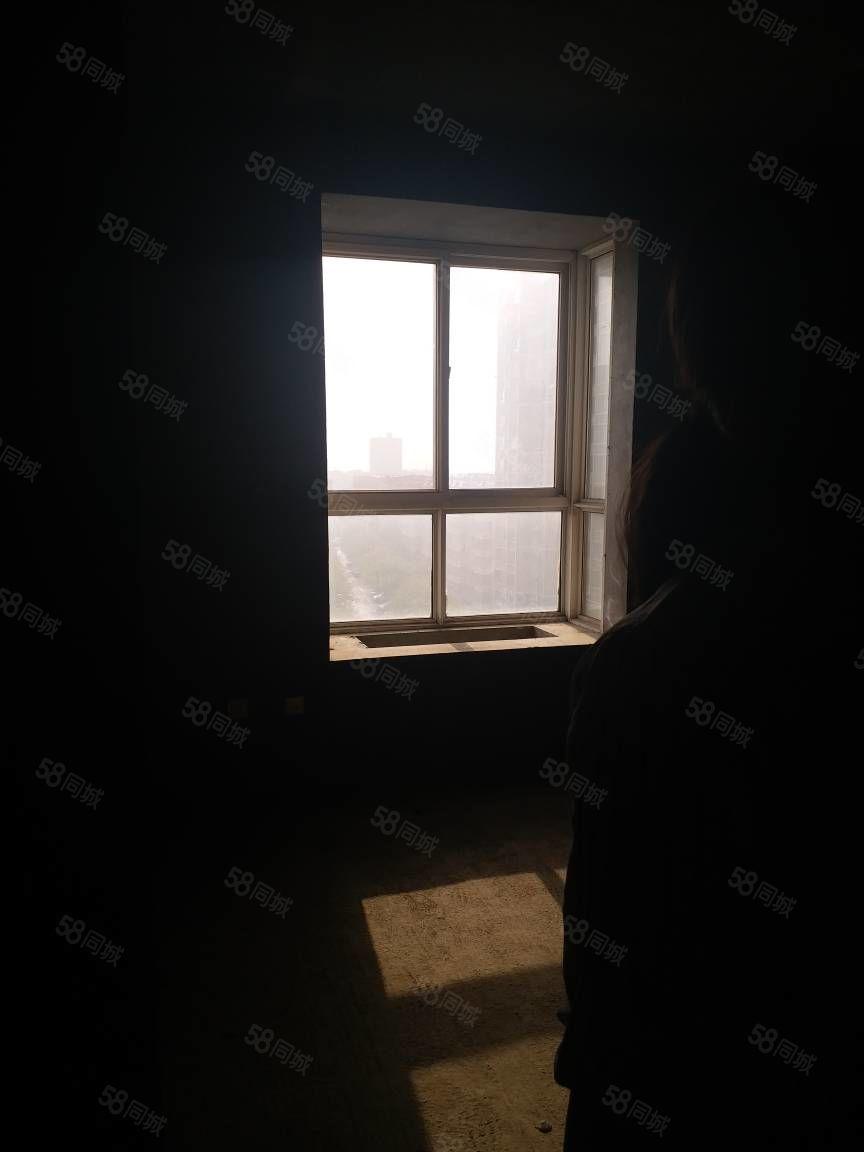 中华世纪城2室毛坯商品房出售