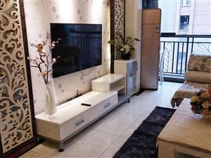 远林名苑全新精装修已经两年多了现在出租家电家具齐全