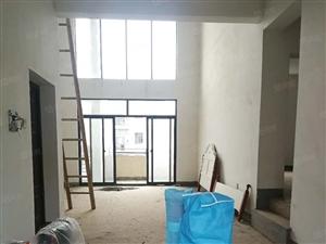 万达正对面伟星一期经典复式楼赠送阳光房单价6400