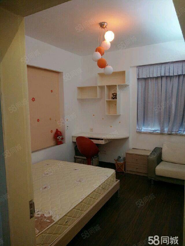 碧桂园,精美两房,仅租1400