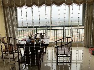 中辉国际2室2厅1卫豪华装修,南北通透,阳光充足,急售!!!