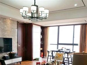 龙文区瑞景城次新房,大师设计水准,精心呈现品质感与实用性兼具