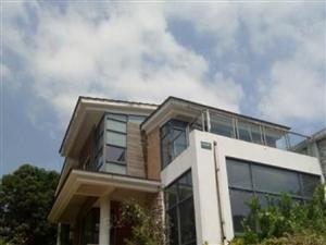长泰漂流旁发现之旅三层独栋大气别墅实景实价出售
